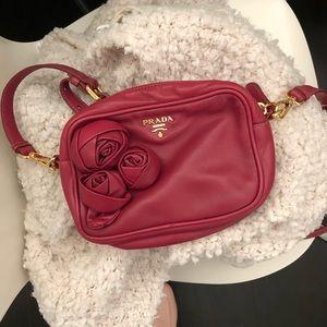 Prada Camera Bag - like new